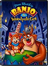 Best don bluth dvd Reviews