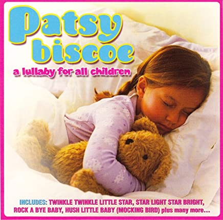 A Lullaby For All Children
