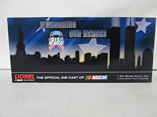 Action Lionel Nascar Collectibles Ricky Stenhouse Jr #6 Fastenal 9/11 Honoring Our Heroes 2011 Mustang AUTOGRAPHED 1:24