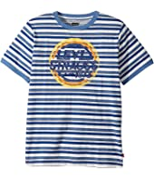 Levi's® Kids - Waycross Applique Top (Big Kids)