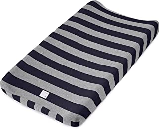 pottery barn changing pad