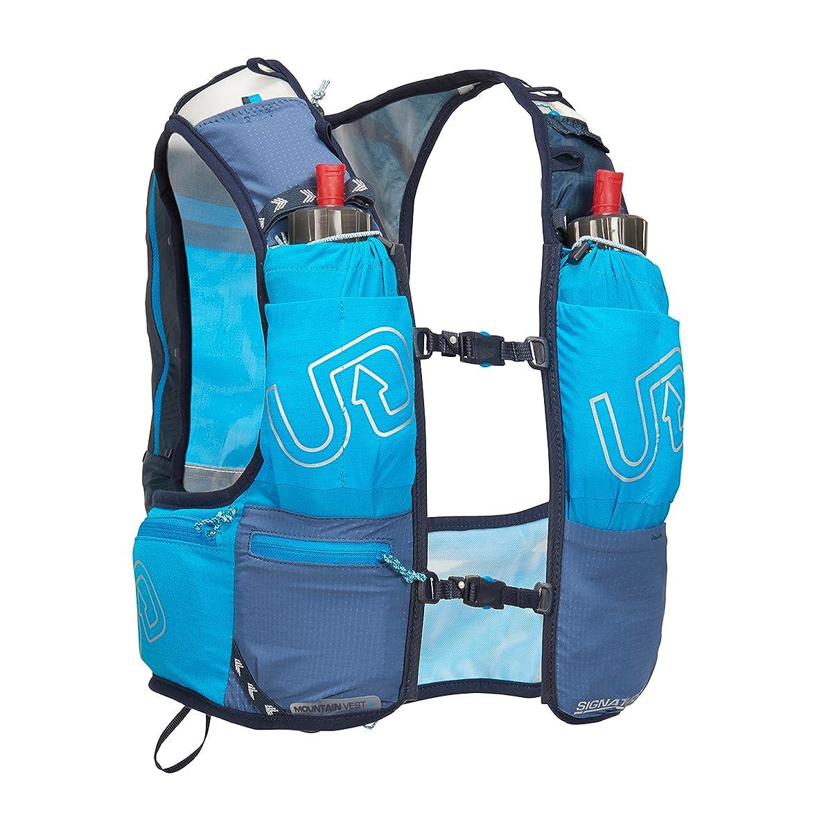 位置づけるバケット十代の若者たち[アルティメイトディレクション] ハイドレーションバッグ MOUNTAIN VEST 4.0 Sサイズ