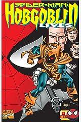 Spider-Man: Hobgoblin Lives (1997) #2 (of 3) Kindle Edition