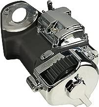 Ultima RSD Direct Drive 6-Speed Hydraulic Transmission - Black Finish, 201-35