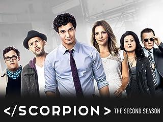 Scorpion/スコーピオン シーズン2 (字幕版)