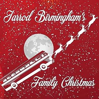 Jarrod Birmingham's Family Christmas