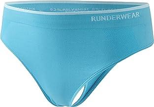 Runderwear Anti-Chafe, Tanga deportivo para Mujer