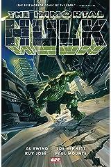 Immortal Hulk Book One (Immortal Hulk (2018-) 1) (English Edition) eBook Kindle