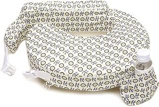 My Brest Friend Original Nursing Posture Pillow, Sunshine Poppy
