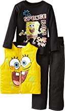 Nickelodeon Boys' Vest Pullover And Pant