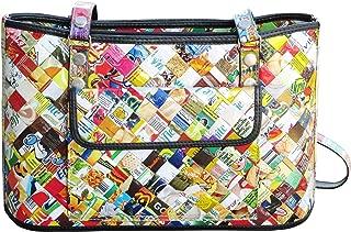 gum wrapper purse