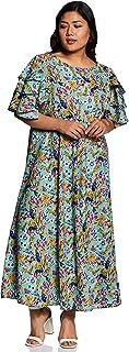 Klook Plus Women's Maxi Dress