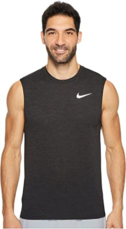 Nike - Breathe Miler Running Tank