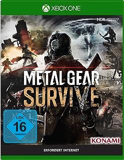 Metal Gear Survive [Importación alemana]