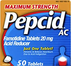 Best pepcid ac maximum strength Reviews