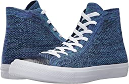 Chuck Taylor® All Star® X Nike Flyknit Hi