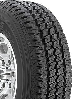 Bridgestone Duravis M700HD All Terrain Commercial Light Truck Tire LT235/80R17 120 R E