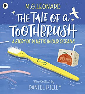 Tale of a Toothbrush Story of Plastic