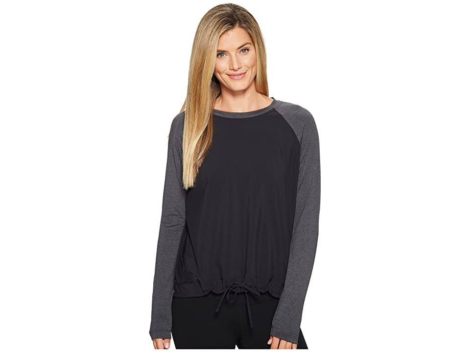 Lole Travis Top (Black) Women