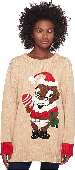 Whoopi - Baby Santa