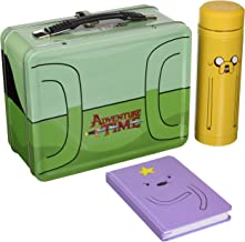 Adventure Time Traveling Jake Tin Tote Gift Set - Con. Excl.