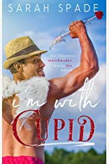 I'm With Cupid (Holiday Hunk Book 4) (English Edition) Format Kindle