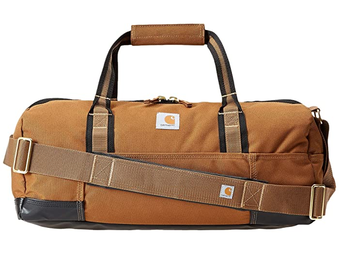 Carhartt  23 Legacy Gear Bag (/Brown) Athletic Handbags