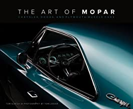 Best the art of the muscle car Reviews