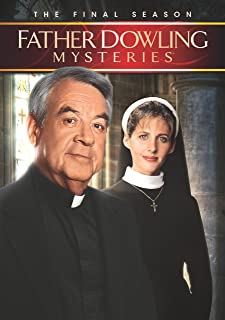 Father Dowling Mysteries: The Final Season