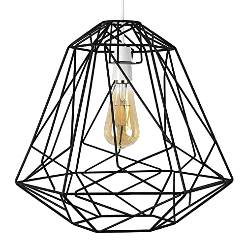 Large Hanging Ceiling Lights Amazon Co Uk