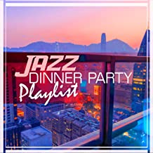 Jazz Dinner Party Playlist - Bossa Blues for Lunch & Brunch Background Music