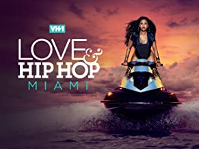 Love & Hip Hop Miami Season 1
