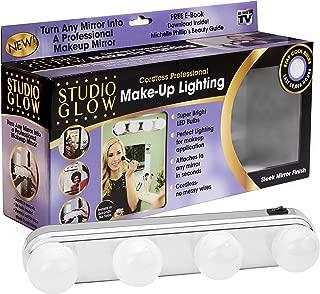 Studio Glow Vanity Make Up Light - As Seen on TV