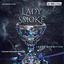 Lady Smoke (German Edition): Ash Princess 2