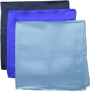 Best navy silk handkerchief Reviews