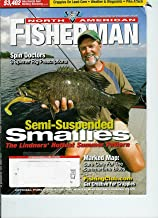 North American Fisherman July/August/September Volume 22, Number 5 (Single Issue Magazine)