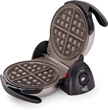 Best presto ceramic flipside waffle maker Reviews