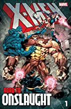 X-Men: The Road To Onslaught Vol. 1 (X-Men: Road to Onslaught (1996))