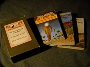 Box Set; the Teachings of Don Juan; a Separate Reality; Journey to Ixtlan