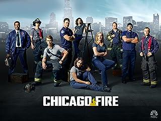 Chicago Fire, Season 4