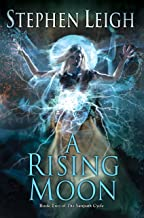 A Rising Moon (Sunpath Book 2)
