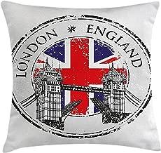 Amazon.es: La bandera inglesa - Cojines y accesorios ...