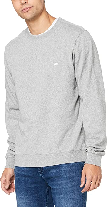Lee Men's Zephyr Classic Crew Sweat