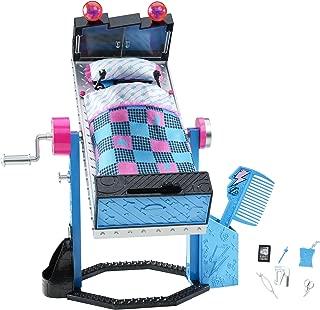 Monster High Frankie Stein Mirror Bed