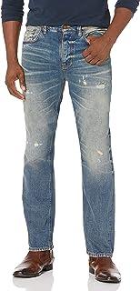 Nudie Sleepy Sixten Repaired Vintage Jeans