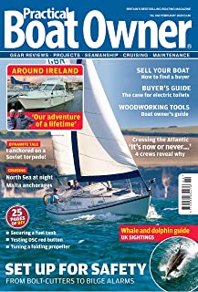Practical Boat Owner February 2020: Britain's biggest-selling boating magazine (PBO magazine Book 646) (English Edition)