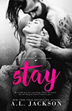 Stay (Bleeding Stars Book 5) (English Edition)