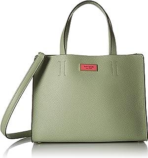 Kate Spade Womens Satchel Bag, Light Pistachio - PXRUA173-313