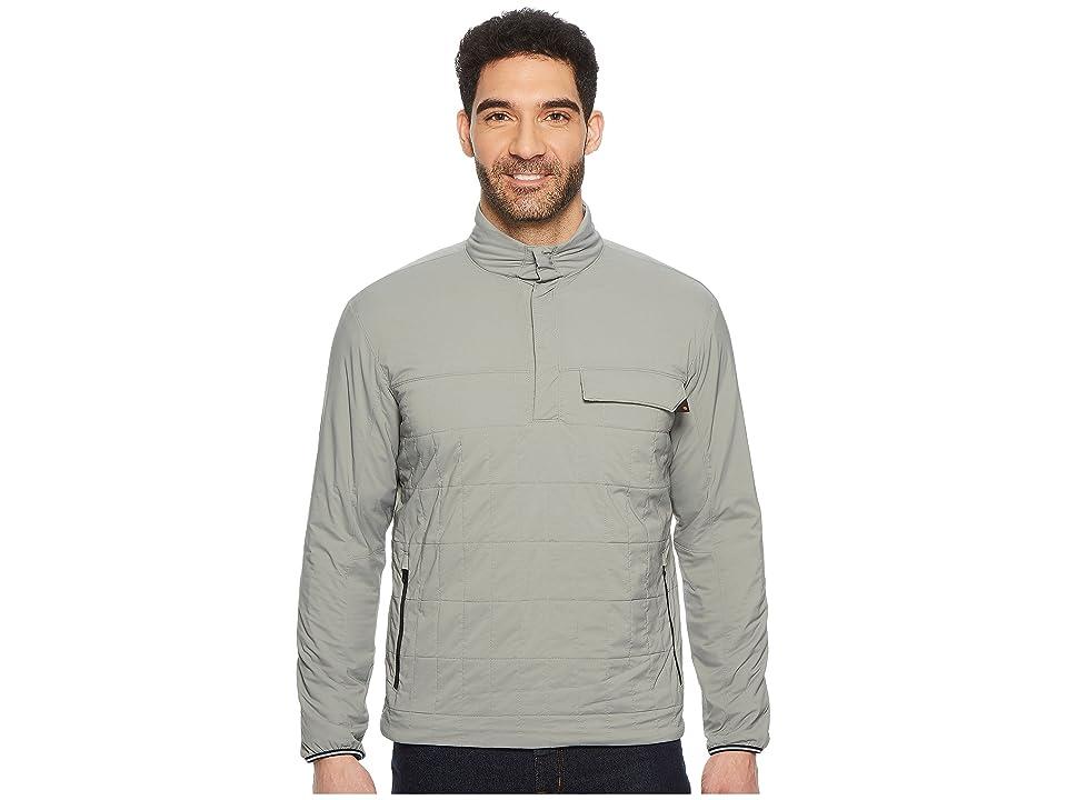 Mountain Hardwear Escape Insulated Pullovertm (Manta Grey) Men