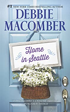 Home in Seattle: An Anthology